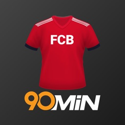 90min - Bayern Munich Edition