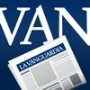 La Vanguardia edición impresa