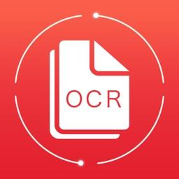 中安慧视OCR拍照文字识别