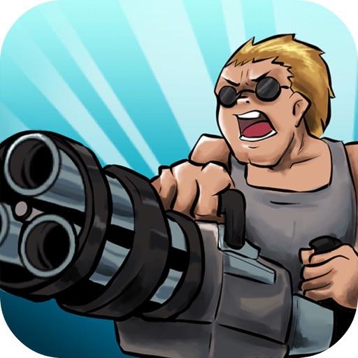 Shooter HUNT Zombie Z