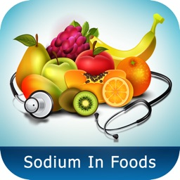 Sodium In Foods