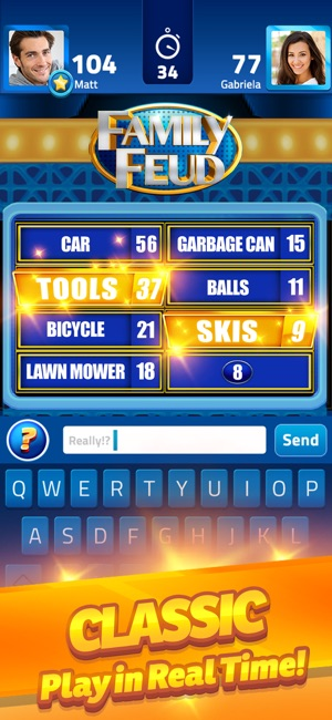 Family Feud® on the App Store
