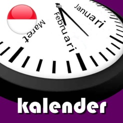 Kalender Indonesia 2019 on the App Store
