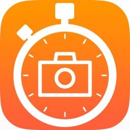 StopwatchCamera -Add to movie-