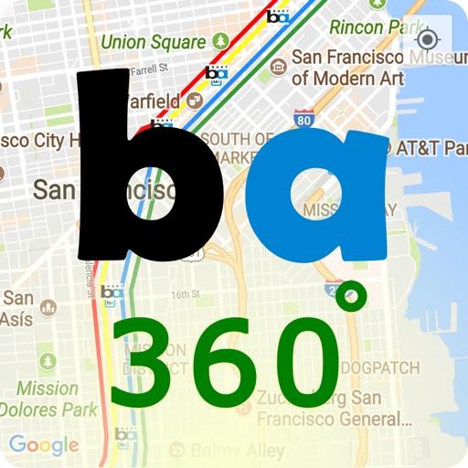 BART 360