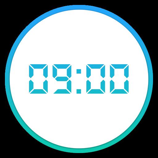 Pretty Clock