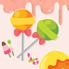 Candy & Jelly Sweet Find The Pairs Fun icon