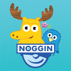 NOGGIN Preschool Education app