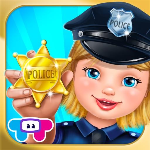 Малыши-копы – Полицейская академия для малышей