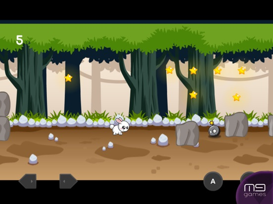 Raging Rabbit screenshot 5