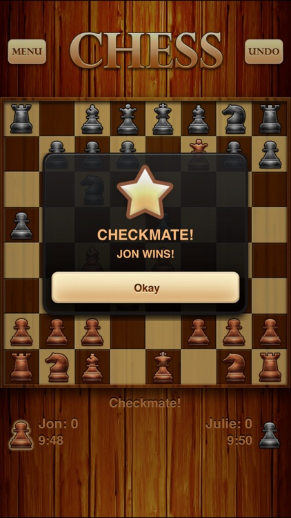 Chess ∙ screenshot-1