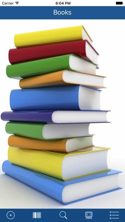 Books Utility