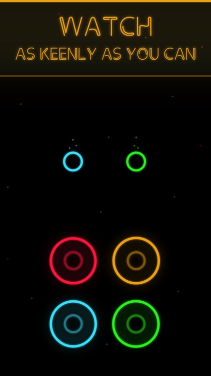Pudi - A Color Matching Game screenshot-0