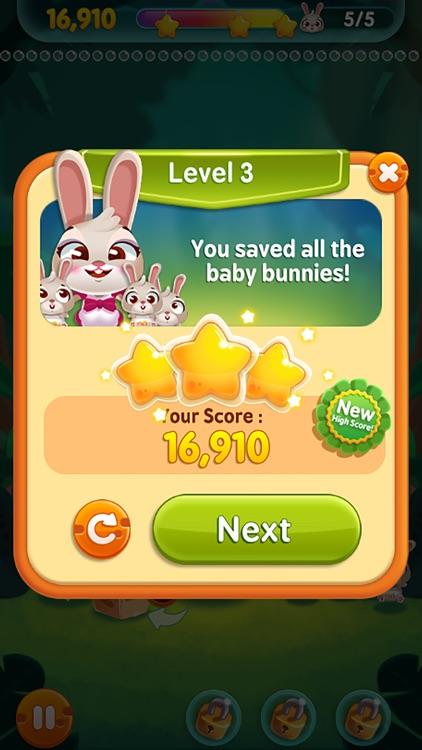 Bunny Pop! screenshot-3