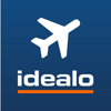 idealo flights: compare & book