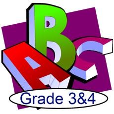 Activities of English Language Arts 3 & 4
