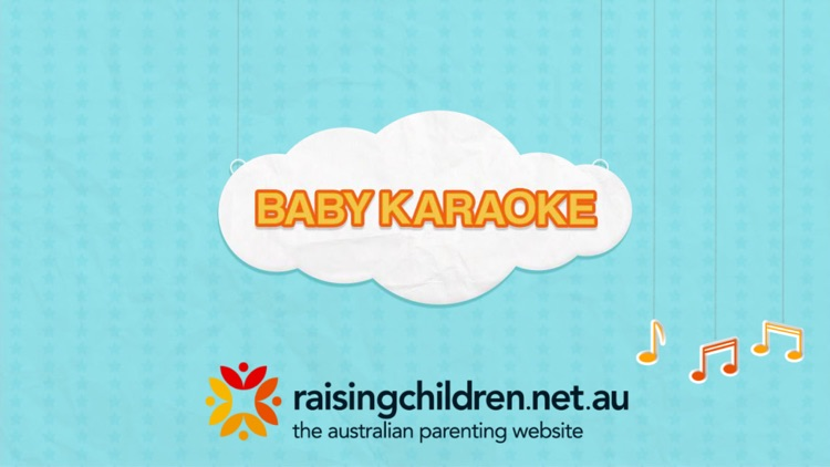 Baby Karaoke screenshot-3
