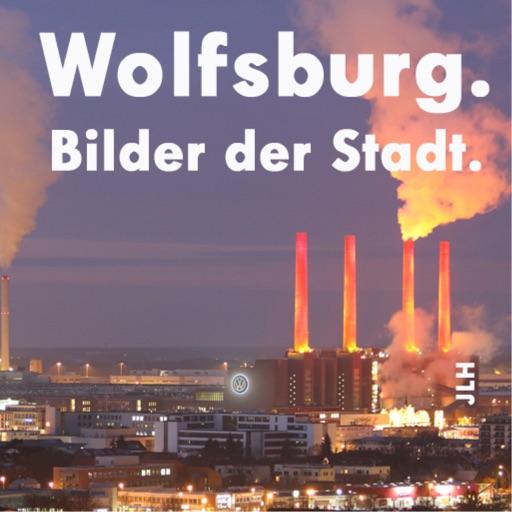 Wolfsburg. Bilder der Stadt.