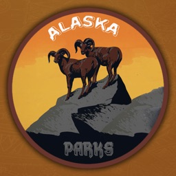 Alaska Parks National & State