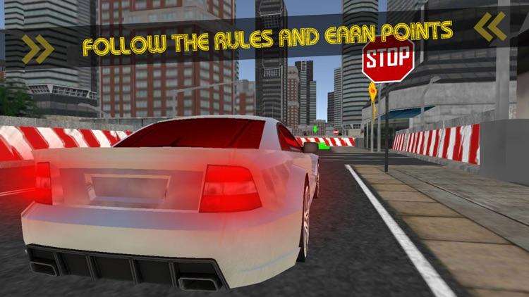 Driving School - Car Academy screenshot-4