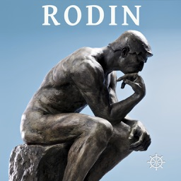 Rodin Museum Guide, Paris