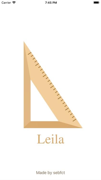 Leila screenshot-7