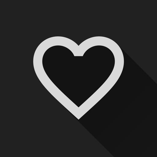 alpha dating app