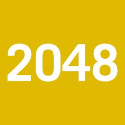 2048 Unlimited Undo - Original Number Puzzle Game