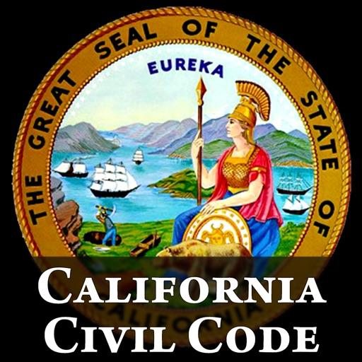 CA Civil Code 2018