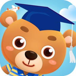 Bearboy English-English Learning for Children