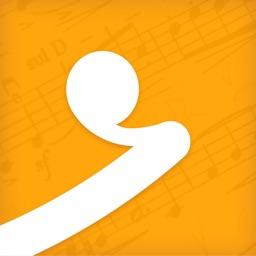 Jameasy - Practice Violin easy