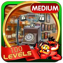 Pawn Shop Hidden Objects Games
