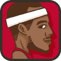 篮球过人挑战 - 篮球过人运动游戏