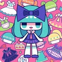 CustomTiyoko -Dress Up Game-