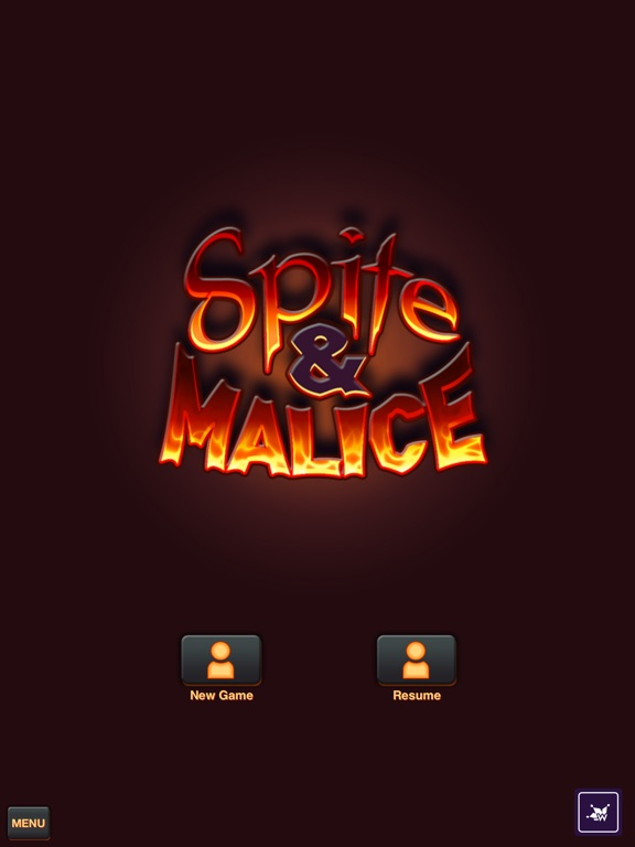Screenshot #5 for Spite & Malice