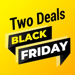 Two Deals - Black Friday 2018