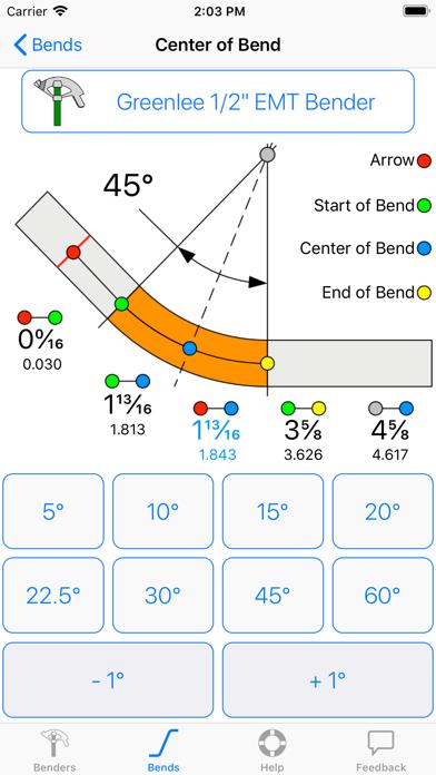 My Bender app image