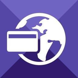 Global Currency Card
