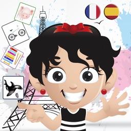 Aprende Francés para niños