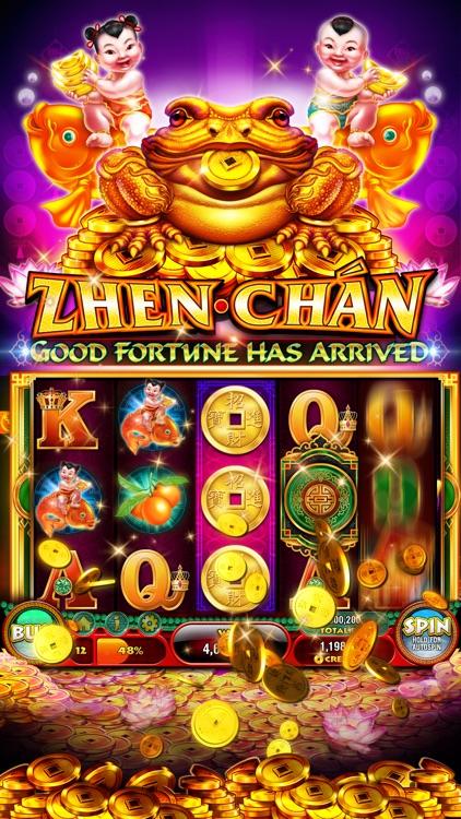 88 Fortunes: New Casino Slots screenshot-3