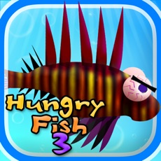 Activities of Hungry Fish 3