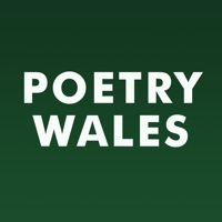 Codes for Poetry Wales Hack
