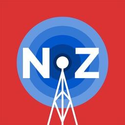 New Zealand Radio Live by Teik Leong Lee