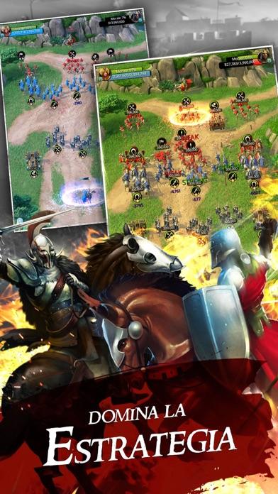 Descargar March of Empires para Android