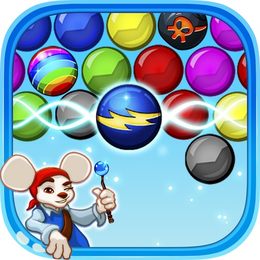 Bubble Shooter 3.0 World
