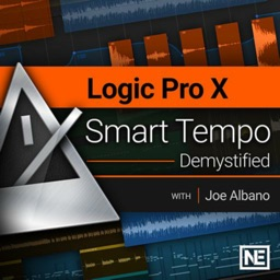 Course 301 For Logic Pro 10.4