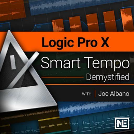 Course 301 For Logic Pro 10.4 iOS App