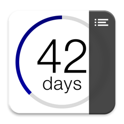 Countdowns - mit Widget