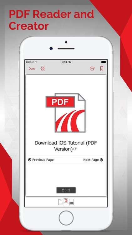 PDF Box Pro : Snap & Convert screenshot-3