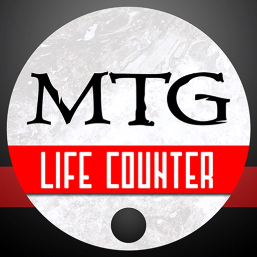 MTG Life Counter for iOS